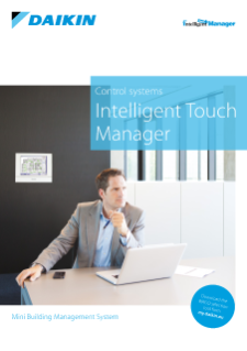 302 - Intelligent Touch Manager
