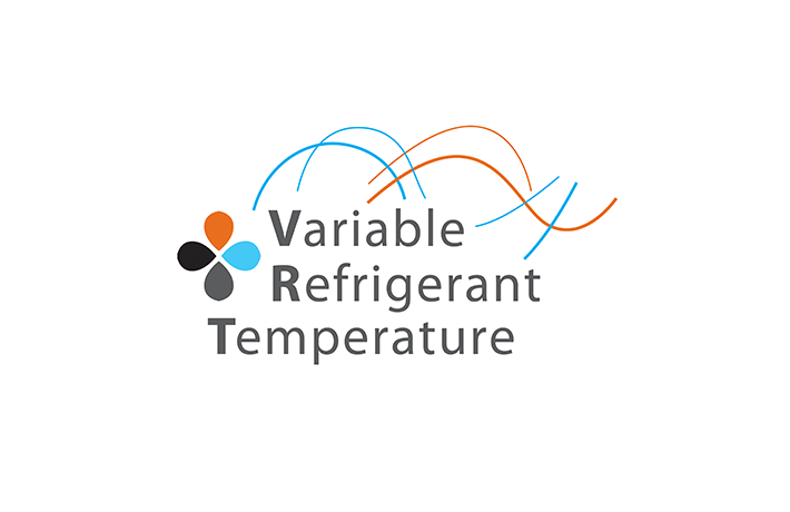 Variabel köldmedietemperatur